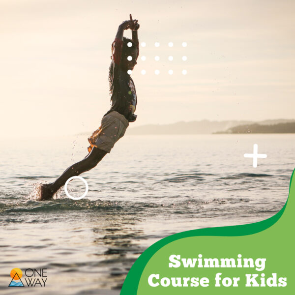 Swimming Course for kids