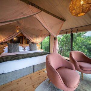Luxury Trip to Rwanda